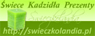 Świece, kadzidła
